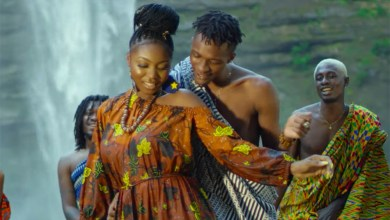 Photo of Video: Reveal by La Même Gang feat. Darkovibes & $pacely