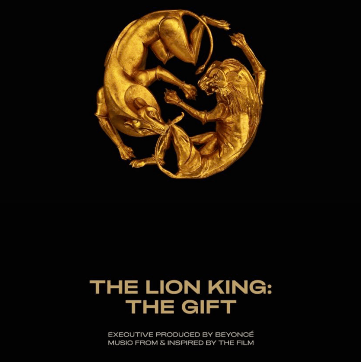 Shatta Wale features on Beyonce's Lion King album