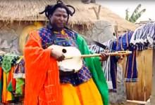 Batakari Africa by King Ayisoba feat. Atongo Zimba, Wiyaala & Big Gad