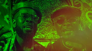 Photo of Video: Love by Topflite feat. Bisa Kdei