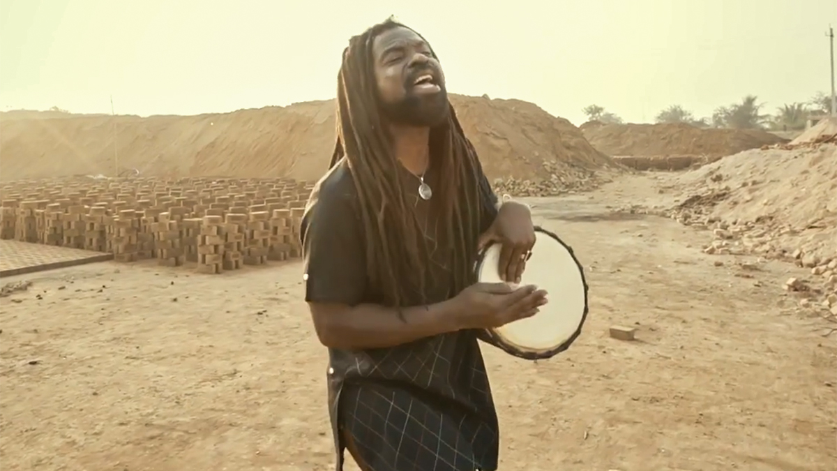 Rocky Dawuni releases music video for Elevation