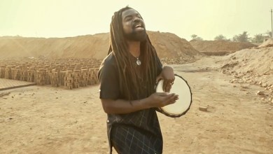 Photo of Rocky Dawuni releases music video for Elevation