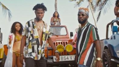 Photo of Video: Meka by Bisa Kdei feat. Fameye