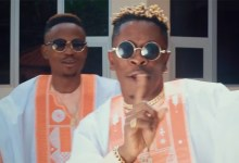 Make Am by Maccasio feat. Shatta Wale