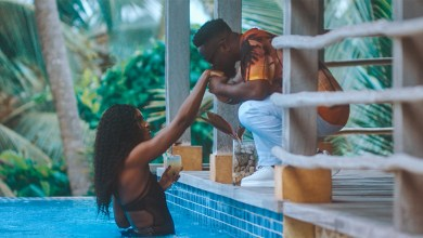 Video Premiere: Lucky by Sarkodie feat. Rudeboy