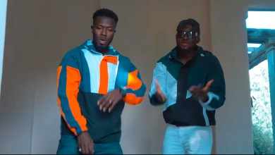 Photo of Video: Break It Down by Reggie'N'Bollie