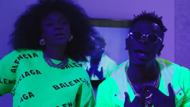 Photo of Becca ends hiatus with 'Driving License' feat. Shatta Wale