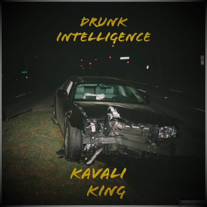 Kavali King.  Photo Credit: Kavali King