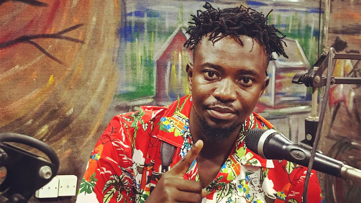 We don't travel to promote our Music - Field Marshall
