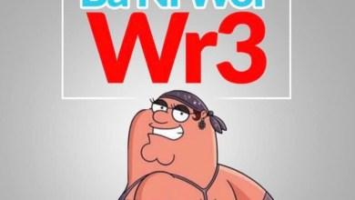 Ba Ni Wor Wr3 by Kpakpo ft. K. Curtiz