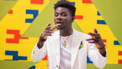 I let Emma quit because of Kuami Eugene, he will win a Grammy - Rev. Abbeam
