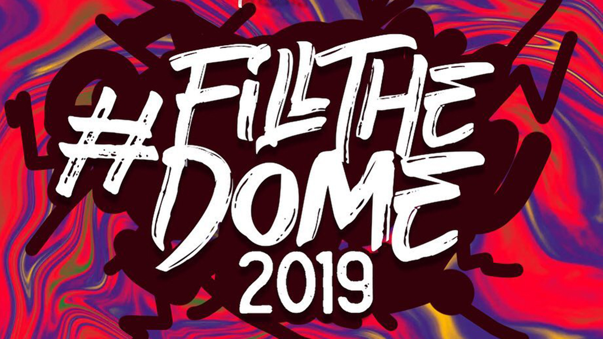 Livewire Events readies for FillTheDome 2019