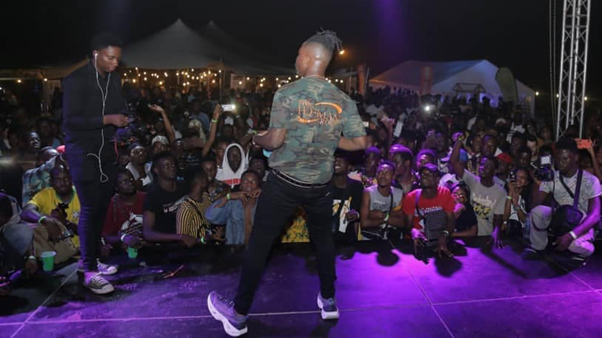 What you missed at the 2019 Tidal Rave