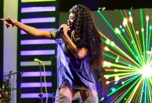 Eazzy lights up 2019 Ga Homowo Fest