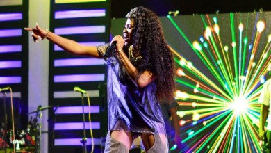 Photo of Photo: Eazzy lights up 2019 Ga Homowo Fest