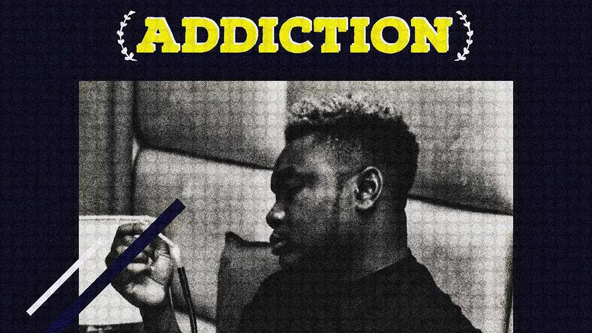 Soul Marley debuts with 'Addiction'