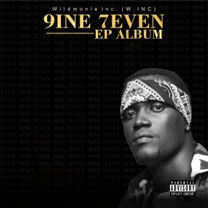 9INE 7EVEN EP by Shiva Rockson