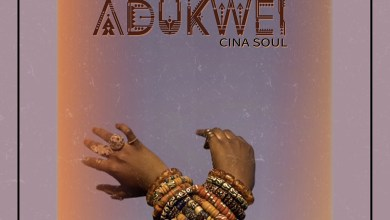 Photo of Audio: Adukwei by Cina Soul