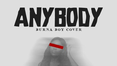 Photo of Audio: Anybody (Burna Boy Cover) by Gyakie