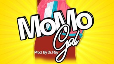 Photo of Audio: MoMo Gal by DJ Young Boy feat. Gasmila, Flowking Stone & GaBoi