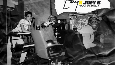 Photo of Audio: For The Where by Eazzy feat. Joey B
