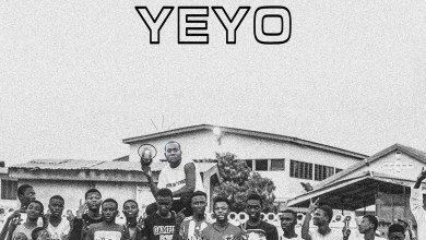 Photo of EP: Voice Of The Street by Yeyo