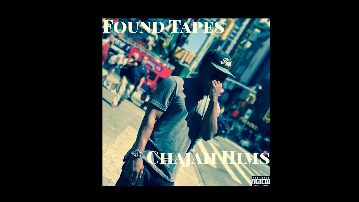 Meet Cape Coast-born rapper ChaJah Hims