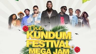 Photo of Stonebwoy headlines Kundum Festival Mega Jam Concert