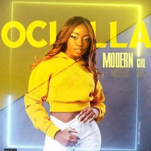 Modern Girl by Ocilla