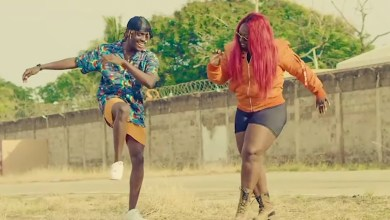 Photo of Video: Mind Your Business by Eno Barony feat. Kofi Mole