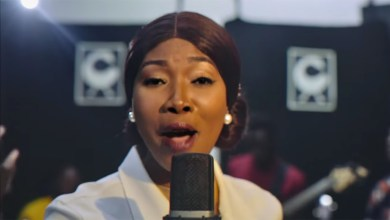 Photo of Video: Amen by Herty Winner feat. Joyce Blessing