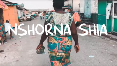 Nshorna Shia by Epidemix feat. BiQo, Kweysi Chip & Bryan the Mensah