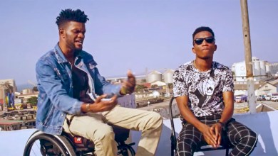 Photo of Video: Favour Us by Ogidi Brown feat. Kofi Kinaata