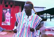 Chensee Tafri Mu by Patapaa feat. Ada