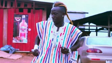 Photo of Video: Chensee Tafri Mu by Patapaa feat. Ada