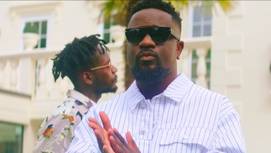 Photo of Video: Do You? by Sarkodie feat. Mr Eazi