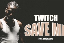 Twitch talks about his experiences in 'Save Me'