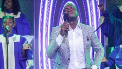 Mawu Akpe Na Wo by Bethel Revival Choir & Ps Eugene Zuta