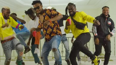 Photo of Video Premiere: Tsoobi by High Grade Family feat. Samini, Senario, Rowan & Razben
