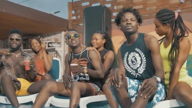 Photo of Video: Survive by Dr Ray Beat feat. Fameye & Gab Tuu