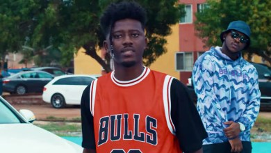 Photo of Video: Seven RMX by Kwesi Slay feat. Kwesi Arthur, Medikal, Kofi Mole & DJ Mic Smith