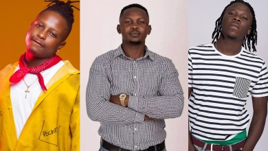 I still manage Stonebwoy, Kelvynboy hasn't left, peace will soon reign - Blakk Cedi