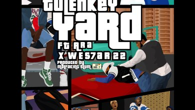 Photo of Audio: Yard by Tulenkey feat. Ara & Wes7ar 22