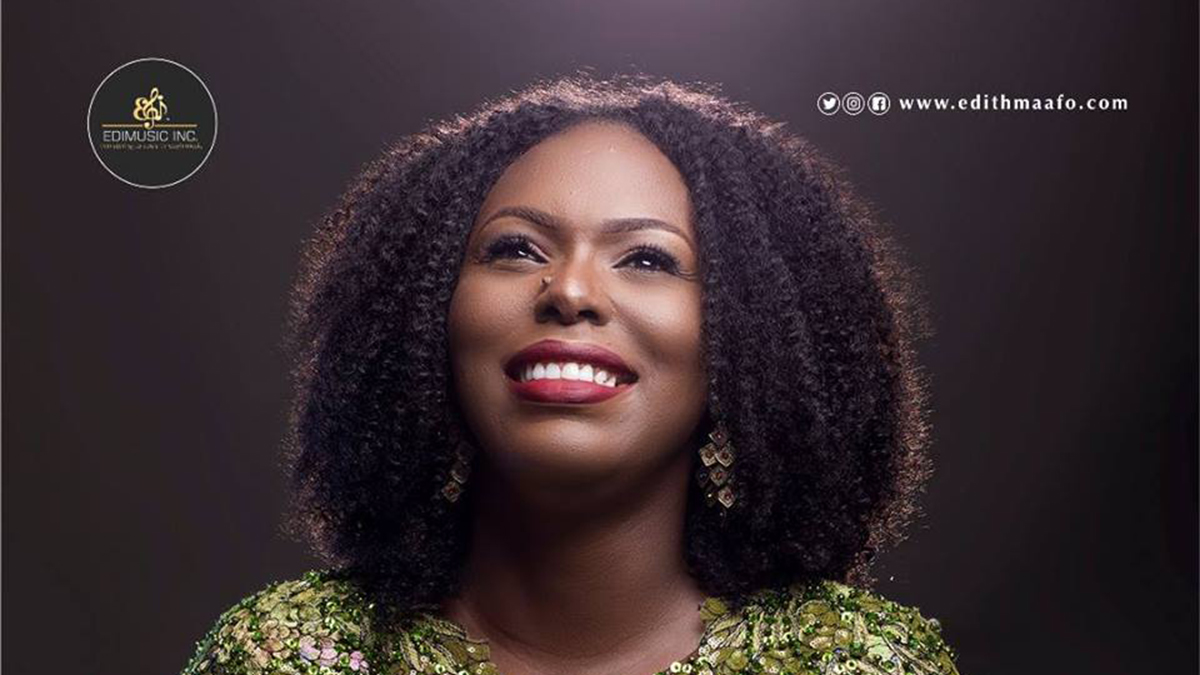 """Edith Maafo debuts with """"Bigger Better Greater"""" album"""