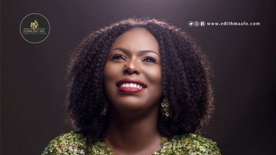 "Photo of Edith Maafo debuts with ""Bigger Better Greater"" album"