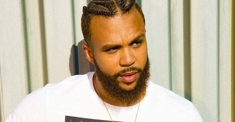 Visiting Ghana was one of the most powerful experiences ever - Jidenna