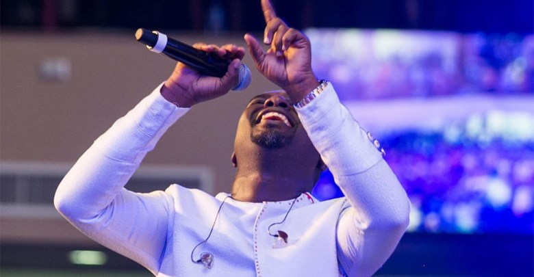 Joe Mettle shares Tracklist of all 13 songs on Wind of Revival album