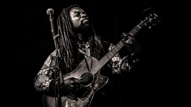 Photo of Rocky Dawuni to announce new cultural project