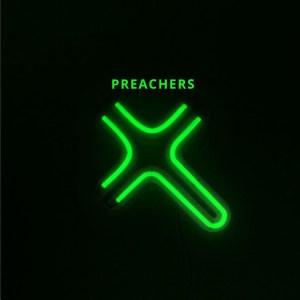 X by Preachers