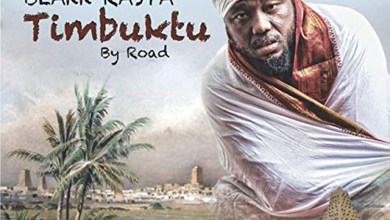 Photo of Album: Timbuktu by Road by Blakk Rasta